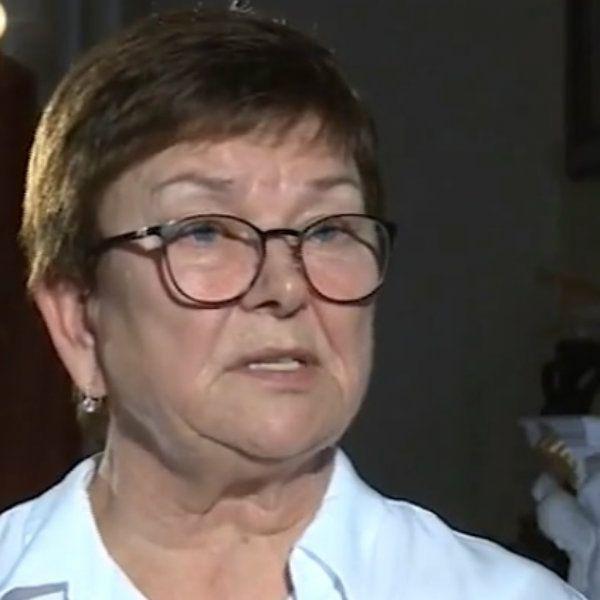 Мать Жанны Фриске заявила, что ей жаль новую избранницу Дмитрия Шепелева