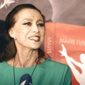 Диета Майи Плисецкой - Diyeturu