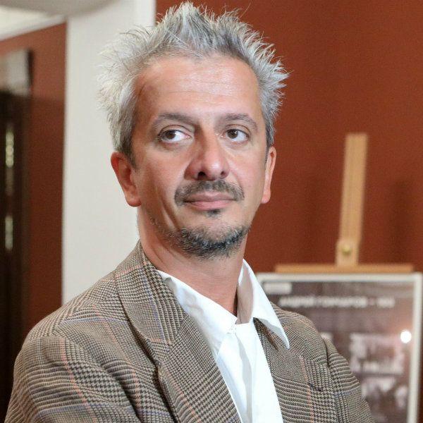 Стартовали съемки нового сериала Константина Богомолова «Хороший человек» про «ангарского маньяка»