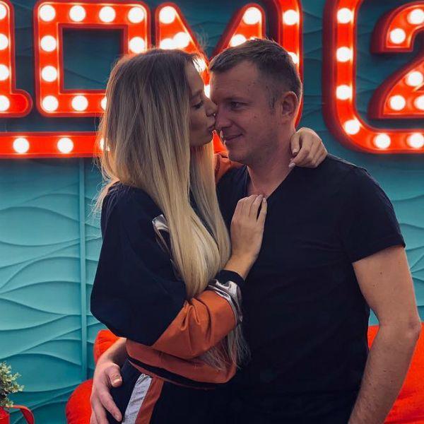 Звезда «Дома-2» Рита Ларченко подтвердила расставание с Ильей Яббаровым