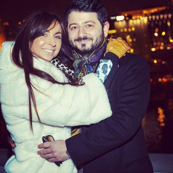 Агент Михаила Галустяна опроверг слухи о разводе артиста с женой
