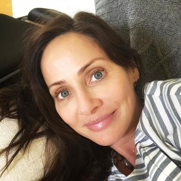 44-летняя звезда 90-х Наталья Имбрулья впервые стала мамой