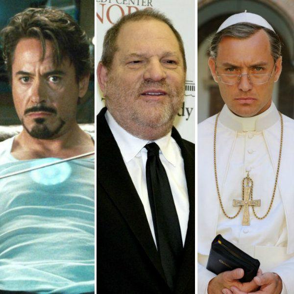 фильмы занявшие оскар 2020
