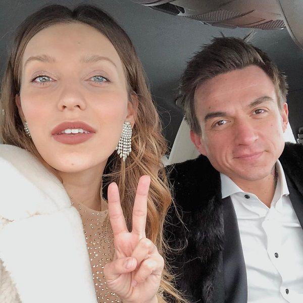 Регина Тодоренко заявила о скорой свадьбе с Владом Топаловым