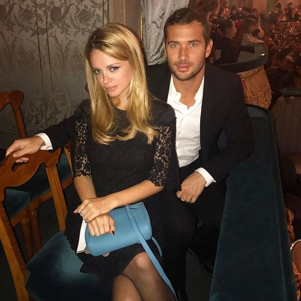 Милана Тюльпанова заявила, что Александр Кержаков не навещает сына и не платит алименты детям