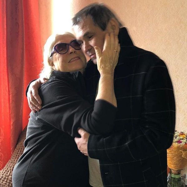Лидия Федосеева-Шукшина переписала на Бари Алибасова квартиру в Москве