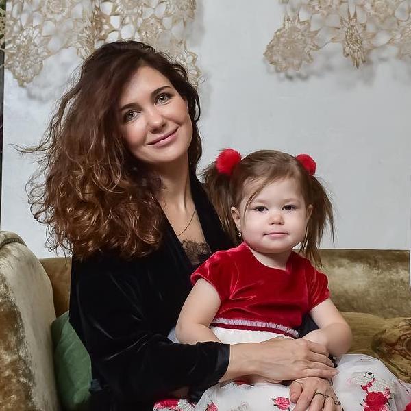 Екатерина Климова показала, как прошло празднование 4-летия ее дочери
