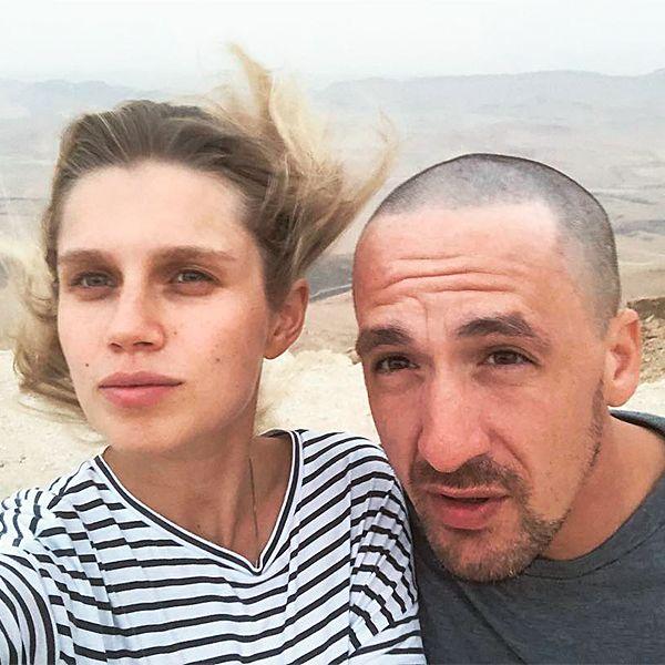 Дарья Мельникова рассказала, что у Артура Смольянинова врожденное чувство отцовства