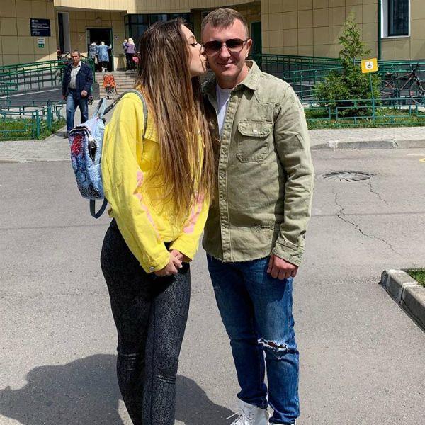 Илья Яббаров заявил, что покидает шоу «Дом-2» без Алены Рапунцель и 5-месячного сына