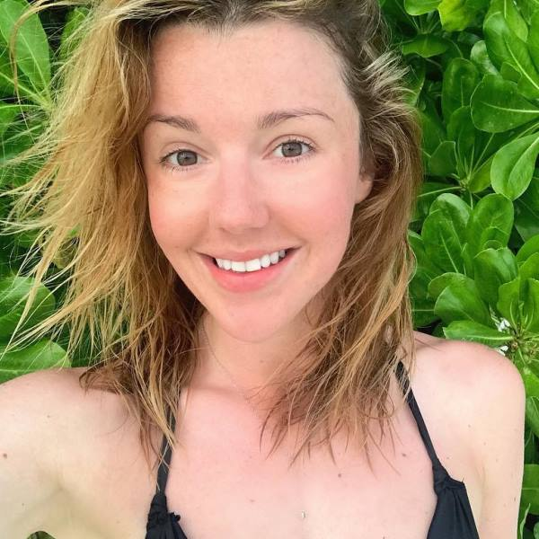 юлианна караулова в купальнике фото