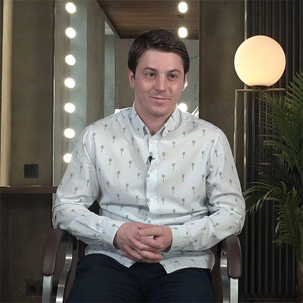 Гела Месхи признался, что его утвердили на роль в комедию «Миллиард» без проб
