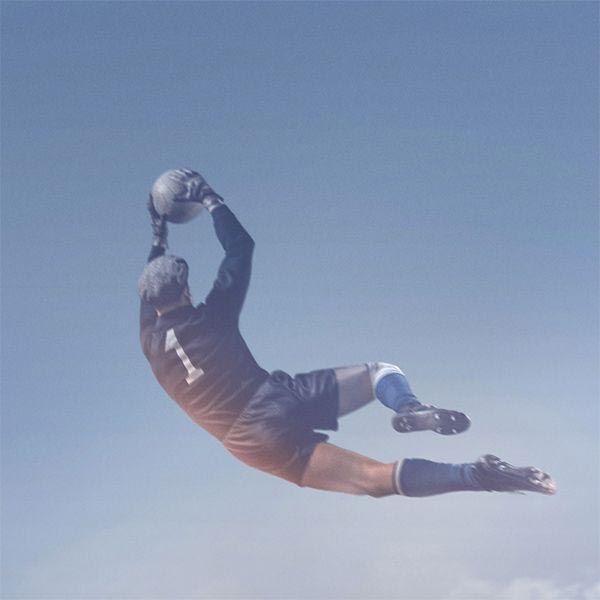 Появился первый трейлер фильма «Лев Яшин. Вратарь моей мечты», создатели которого сорвали сроки производства