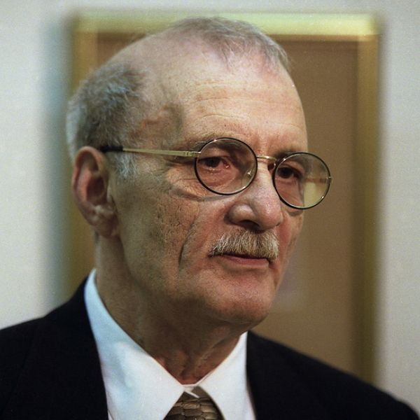 Режиссер Георгий Данелия умер в возрасте 88 лет