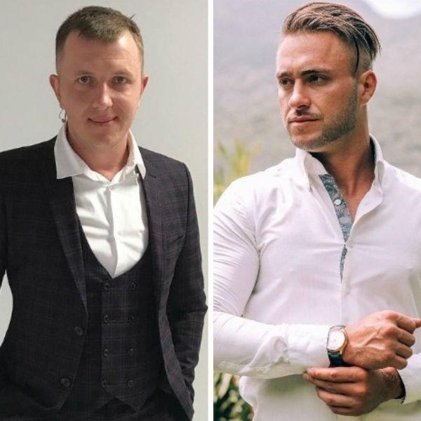 Звезды «Дома-2» Илья Яббаров и Леша Безус устроили дебош в ночном клубе