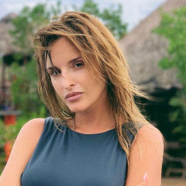 31-летняя звезда сериала «Полицейский с Рублевки» Софья Каштанова впервые стала мамой