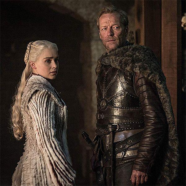 1-я серия 8-го сезона «Игры престолов» поставила рекорд по просмотрам в США
