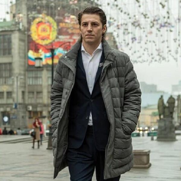 Гела Месхи объявил о создании своего продюсерского центра и планах снимать фильм о «Спартаке»