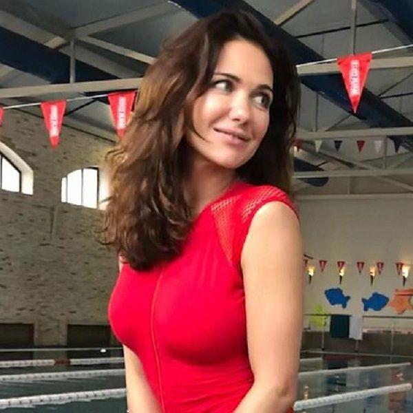 41-летняя Екатерина Климова поделилась фото без макияжа