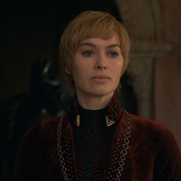Звезда «Игры престолов» Лина Хиди прокомментировала смерть своей героини в 5-й серии 8-го сезона