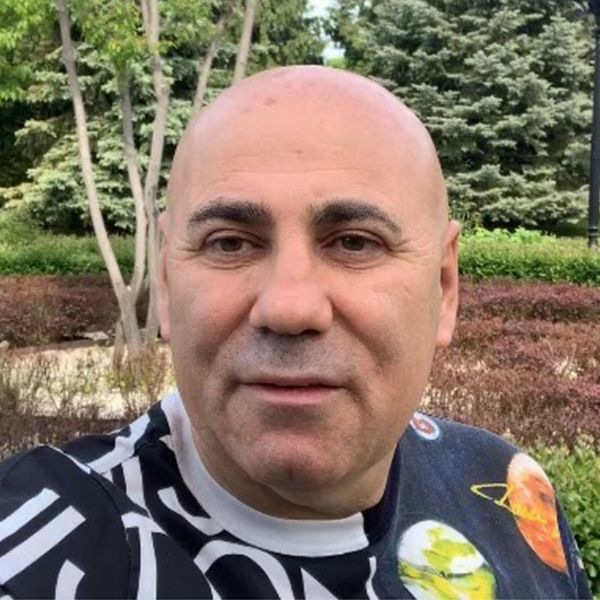 50-летний Иосиф Пригожин показал, как мог бы выглядеть в глубокой старости