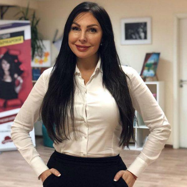 Наталья Бочкарева опровергла слухи о закрытии своей школы-студии после инцидента с ее задержанием