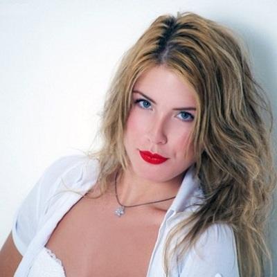 Оксана Ряска хочет петь в Виа Гре в 2019 году