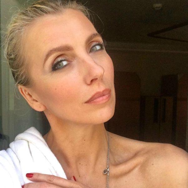Светлана Бондарчук рассказала о состоянии здоровья 19-летней дочери с особенностями развития