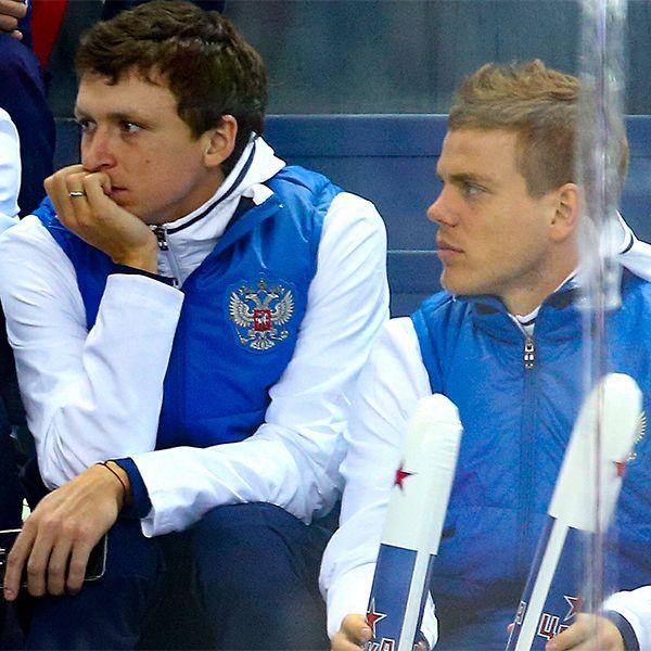 Футболистам Павлу Мамаеву и Александру Кокорину продлили арест на полгода