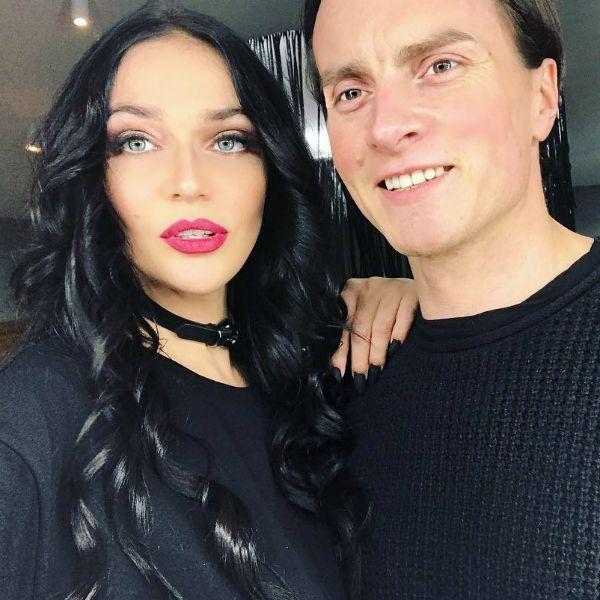 36-летняя Алена Водонаева рассталась с мужем спустя полтора года после свадьбы
