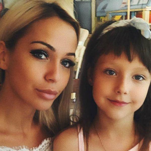 Звезда «Дома-2» Лиза Триандафилиди проиграла экс-мужу суд за право опеки над 10-летней дочерью