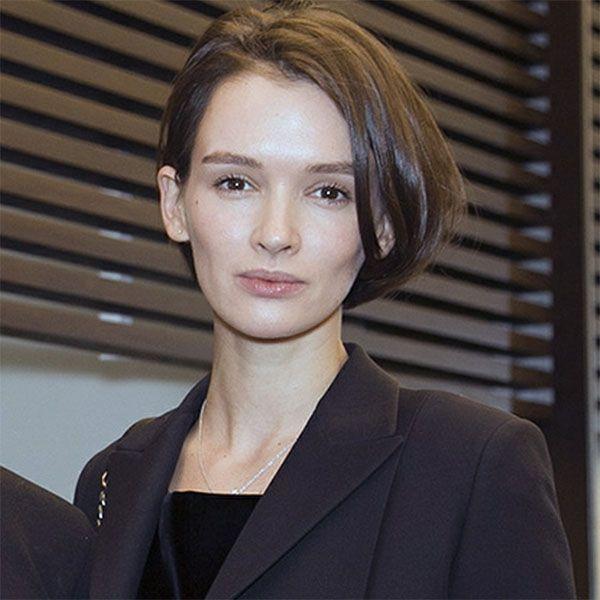Паулина Андреева сняла кино о том, как в современном потребительском обществе умирают чувства