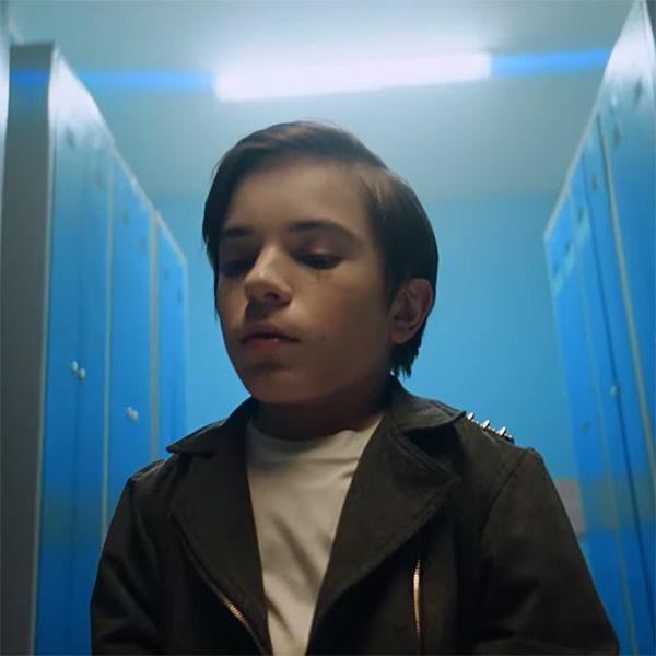 Победитель 3-го сезона шоу «Голос. Дети» Данил Плужников записал саундтрек к фильму «Команда мечты»