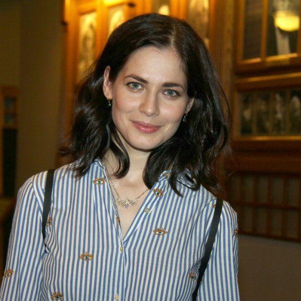 Юлия Снигирь рассказала, что в Щукинском училище была двоечницей