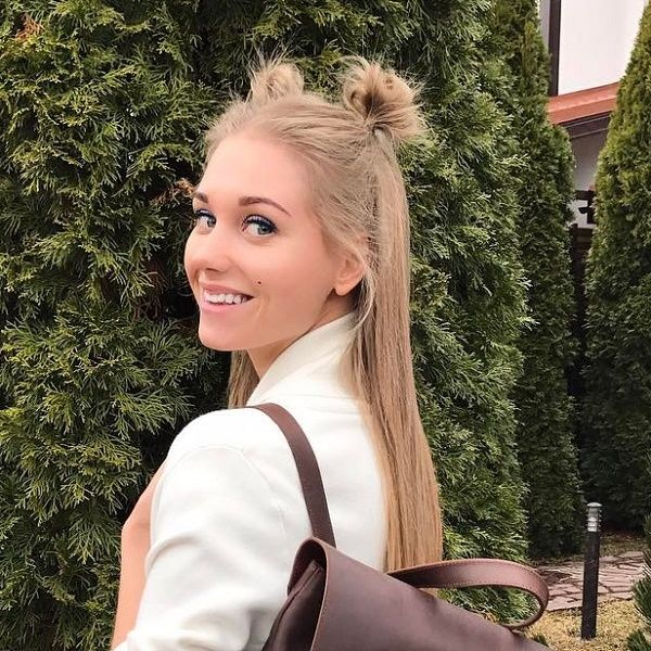 Актриса асмус кристина