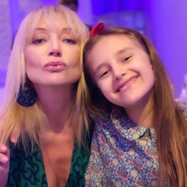 Алла Пугачева трогательно поздравила внучку с 7-летием