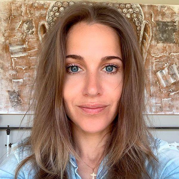 Юлия Ковальчук рассказала, что ее родители не вмешиваются в воспитание внучки