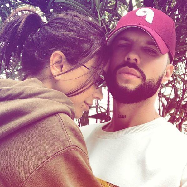 Молодой возлюбленный Ани Лорак поделился романтичным фото с певицей