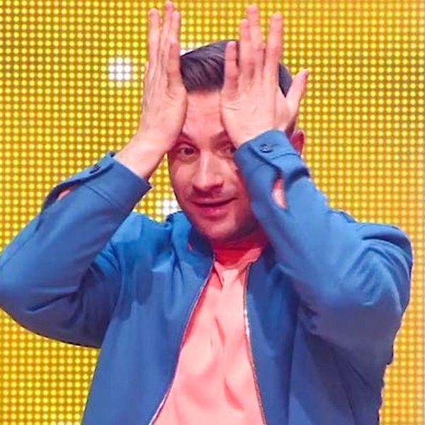 Сергей Лазарев признался, что сдавал кровь для участия в «Евровидении-2019»