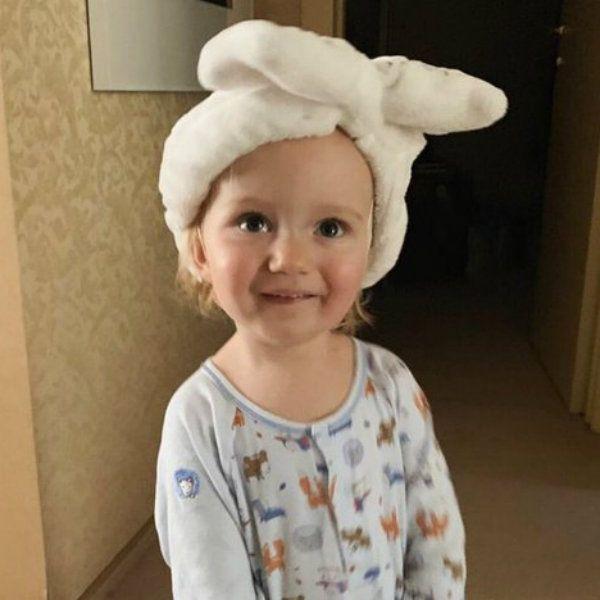 Стефания Маликова поделилась умилительным фото подросшего брата
