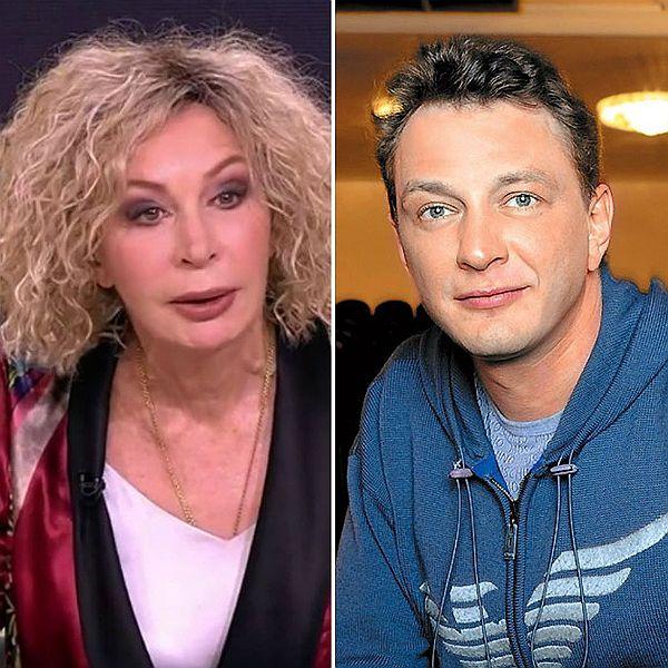 Татьяна Васильева резко высказалась об избиении Маратом Башаровым жены
