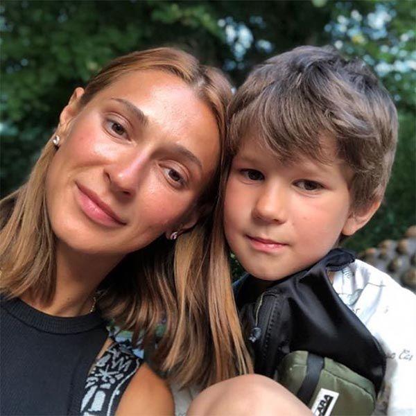 Молодой возлюбленный Ани Лорак поднимал руку на жену и бросил ее с ребенком