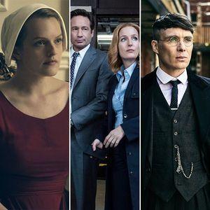 Сериал которые стоит посмотреть в 2018 году