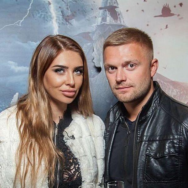 Звезды «Дома 2» Виктор Литвинов и Татьяна Мусульбес после развода хотят по отдельности вернуться на проект