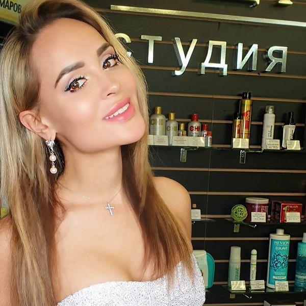 34-летняя Анна Калашникова беременна