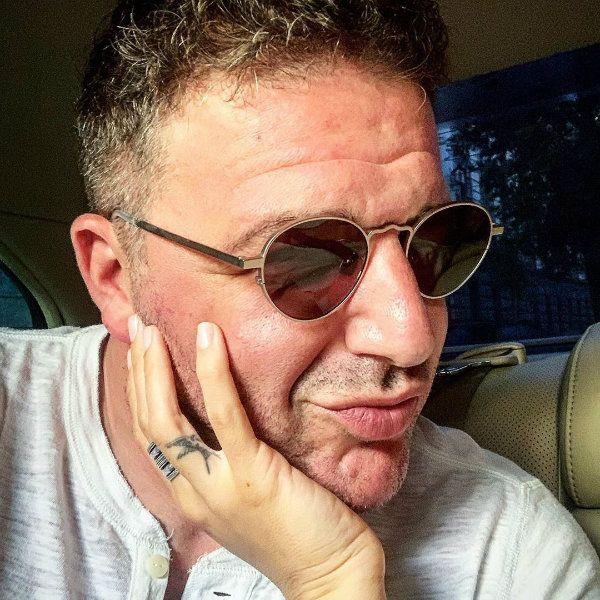 Максим Виторган потерял на отдыхе в Греции кошелек со всеми деньгами