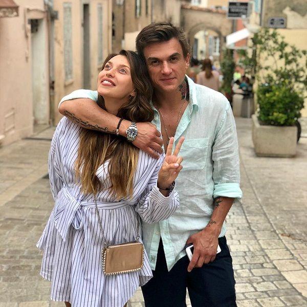 Влад Топалов рассказал, что из-за лишнего веса супруга Регина Тодоренко назвала его страшным