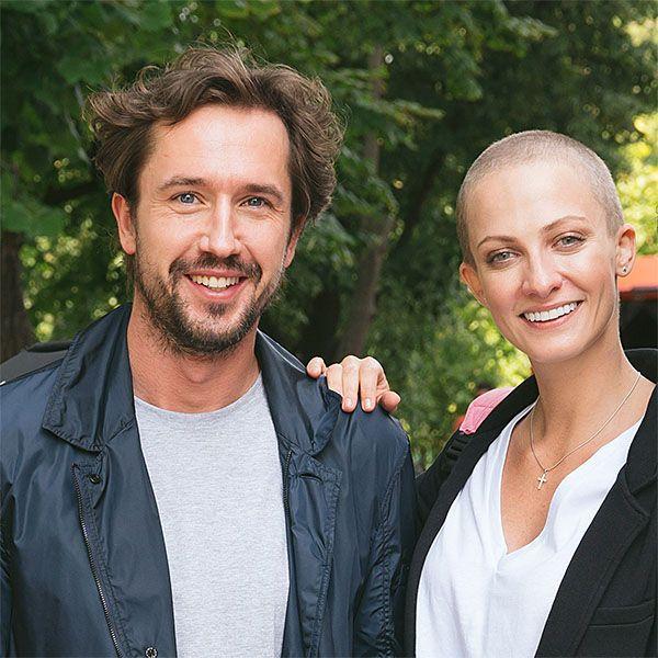 Стартовали съемки сериала «257 причин, чтобы жить» с Полиной Максимовой в роли поборовшей смертельную болезнь девушки