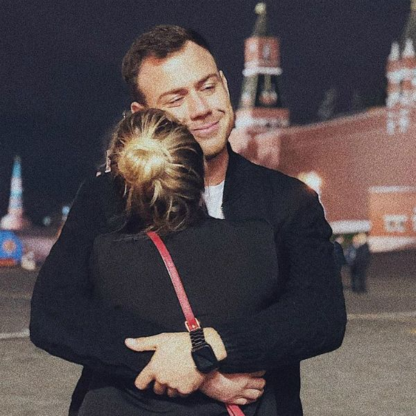 Валерий Блюменкранц впервые показал свою возлюбленную, с которой познакомился после ухода из «Дома-2»
