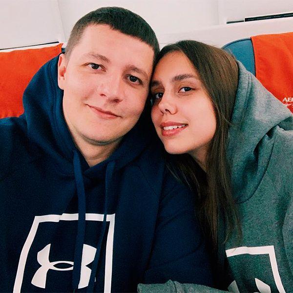 23-летняя гимнастка Маргарита Мамун впервые станет мамой