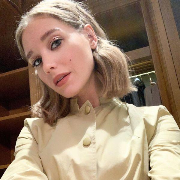 Молодая Актриса Старается